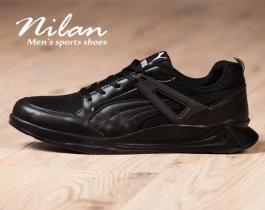 کفش مردانه Puma مدل Nilan(مشکی)